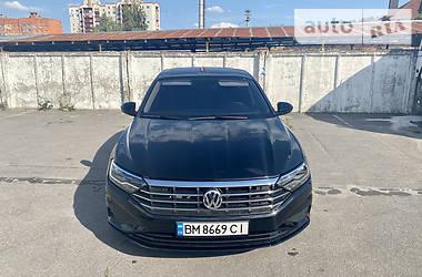Volkswagen Jetta 2019 в Сумах