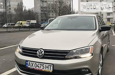 Volkswagen Jetta 2014 в Харькове