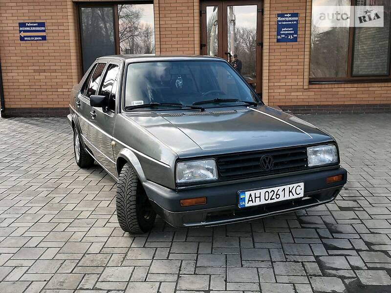 Volkswagen Jetta 1987 в Мариуполе