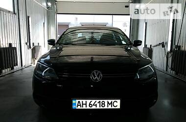 Volkswagen Jetta 2010 в Києві