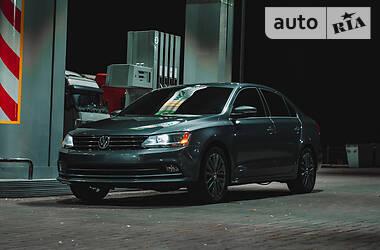 Volkswagen Jetta 2015 в Славянске