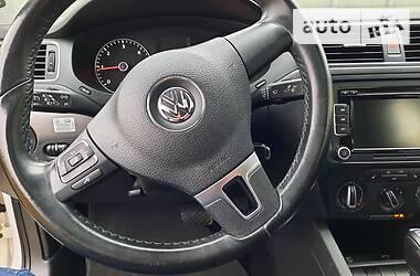 Volkswagen Jetta 2013 в Стрию
