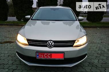 Volkswagen Jetta 2011 в Дубно
