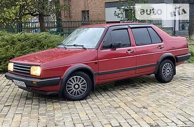 Volkswagen Jetta 1990 в Белой Церкви