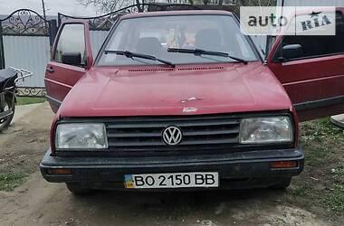 Volkswagen Jetta 1989 в Чорткове