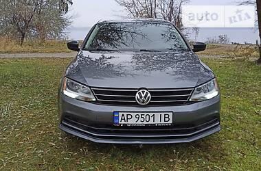 Volkswagen Jetta 2016 в Запорожье