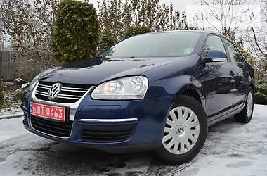 Volkswagen Jetta 2007 в Харькове
