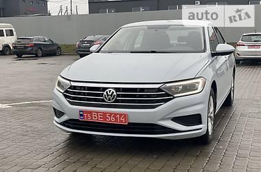 Volkswagen Jetta 2019 в Луцке