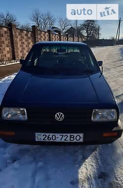 Volkswagen Jetta 1987 в Нововолынске