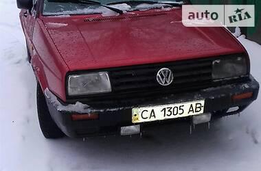 Volkswagen Jetta 1987 в Черкассах