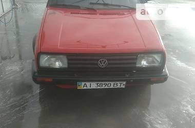 Volkswagen Jetta 1987 в Бережанах