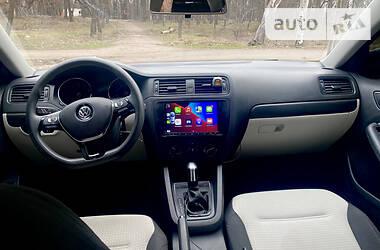 Volkswagen Jetta 2015 в Мариуполе