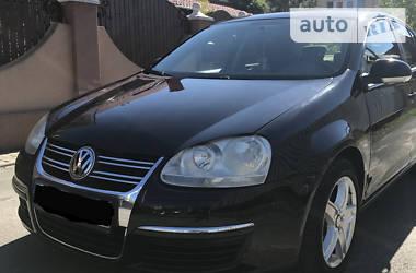 Volkswagen Jetta 2007 в Ужгороде