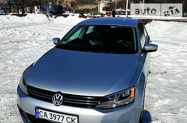 Volkswagen Jetta 2013 в Черкассах