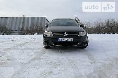 Volkswagen Jetta 2012 в Черкассах