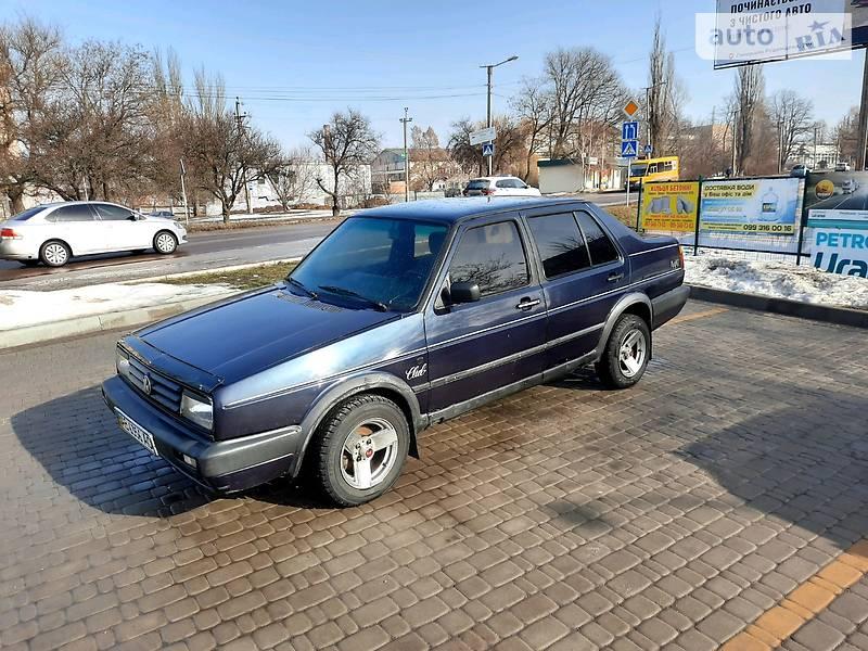 Volkswagen Jetta 1987 в Кропивницком