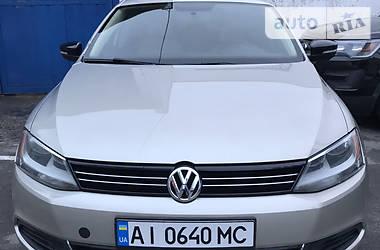 Volkswagen Jetta 2012 в Вишневом