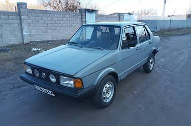 Volkswagen Jetta 1980 в Дніпрі