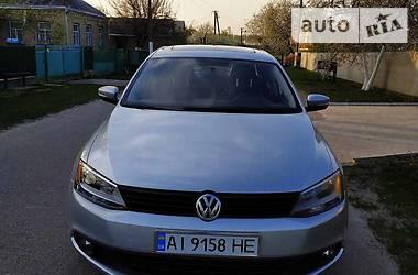 Volkswagen Jetta 2010 в Кагарлыке