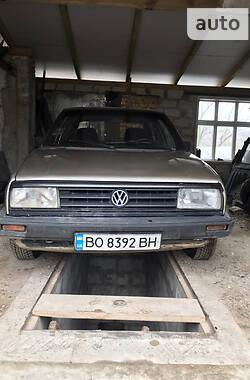 Volkswagen Jetta 1987 в Збараже