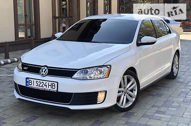 Volkswagen Jetta 2011 в Кременчуге