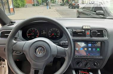 Седан Volkswagen Jetta 2012 в Киеве