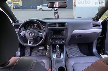 Седан Volkswagen Jetta 2012 в Львове
