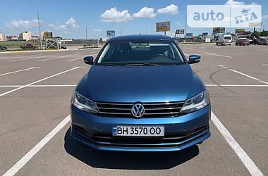Седан Volkswagen Jetta 2014 в Одессе