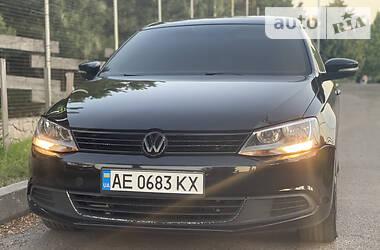Седан Volkswagen Jetta 2013 в Дніпрі