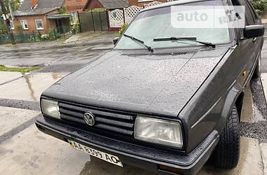 Седан Volkswagen Jetta 1989 в Хмельницком