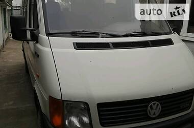 Volkswagen LT груз.-пасс. 1999 в Нікополі