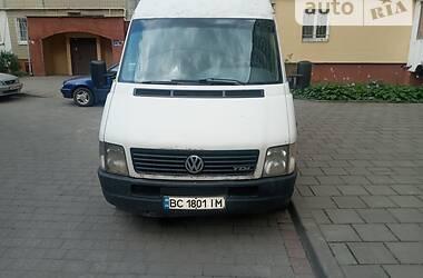 Другой Volkswagen LT груз.-пасс. 2006 в Львове