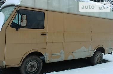 Volkswagen LT груз.  1985
