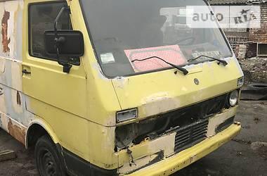 Volkswagen LT груз. 1989 в Житомире