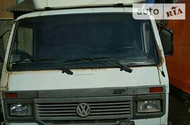 Volkswagen LT груз. 1993 в Виннице