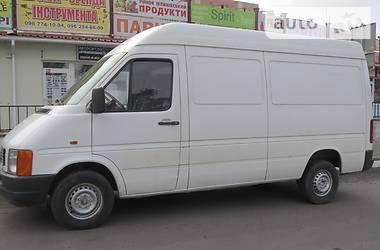 Volkswagen LT груз. 2001 в Ровно