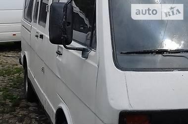 Volkswagen LT груз. 1994 в Львове