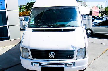 Volkswagen LT груз. 2005 в Харькове