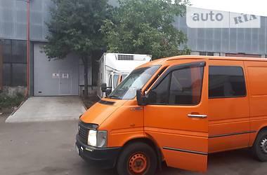 Volkswagen LT груз. 1998 в Киеве