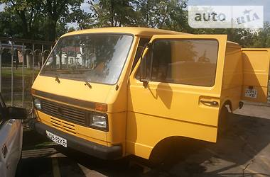 Volkswagen LT груз. 1989 в Киеве