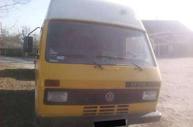 Volkswagen LT груз. 1991 в Полонному