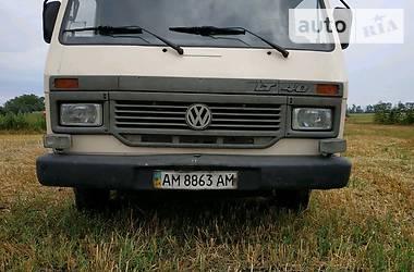Volkswagen LT груз. 1995 в Житомире