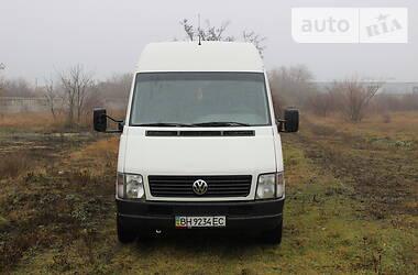 Volkswagen LT груз. 2004 в Одессе