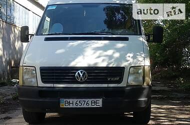 Volkswagen LT груз. 2004 в Измаиле
