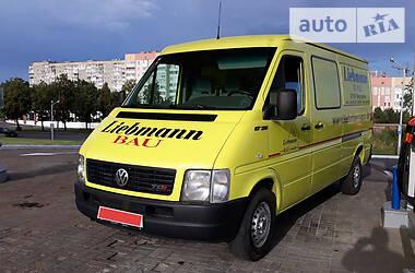 Volkswagen LT груз. 2006 в Ровно