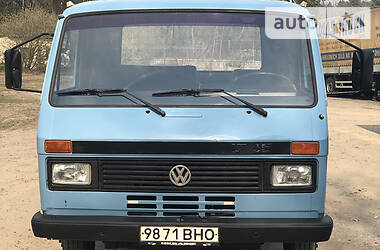 Volkswagen LT груз. 1990 в Луцке