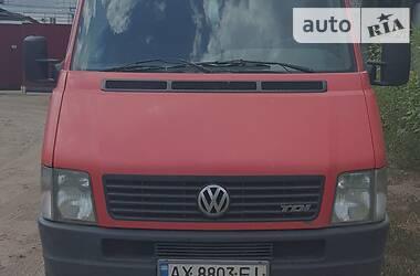 Volkswagen LT груз. 2002 в Харькове