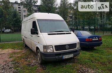 Volkswagen LT груз. 2004 в Житомире