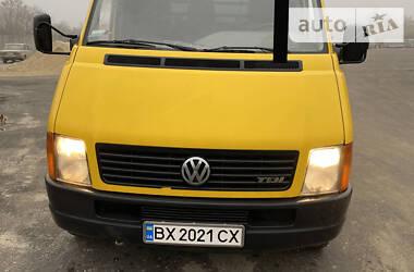 Volkswagen LT груз. 2001 в Виньковцах