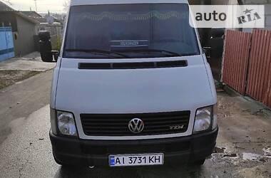Volkswagen LT груз. 2006 в Киеве
